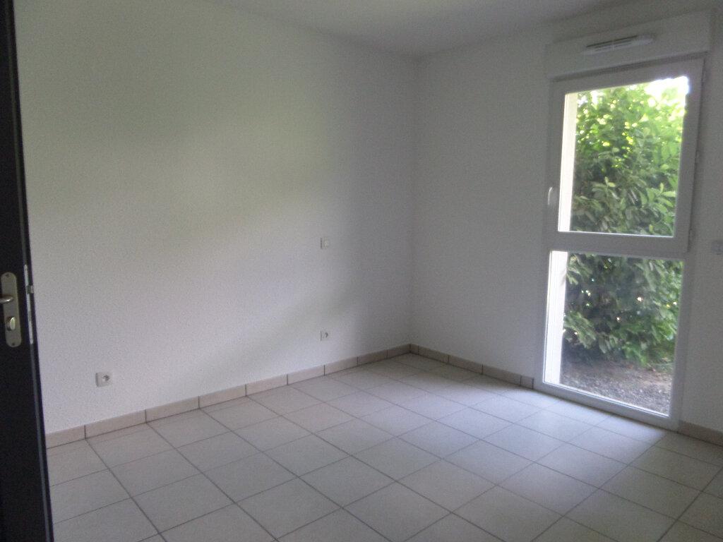 Appartement à louer 2 39m2 à Scionzier vignette-4