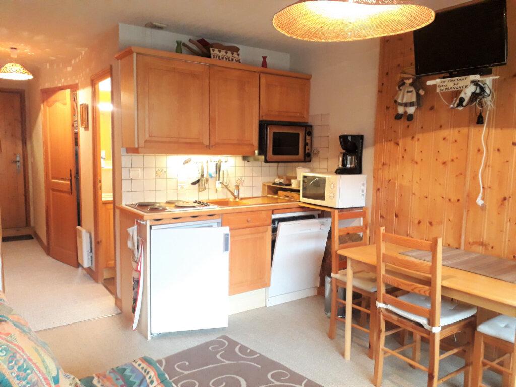 Appartement à vendre 2 24.61m2 à Morillon vignette-2