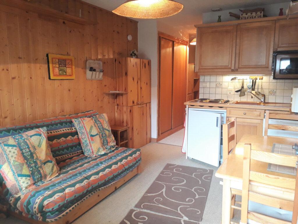 Appartement à vendre 2 24.61m2 à Morillon vignette-3