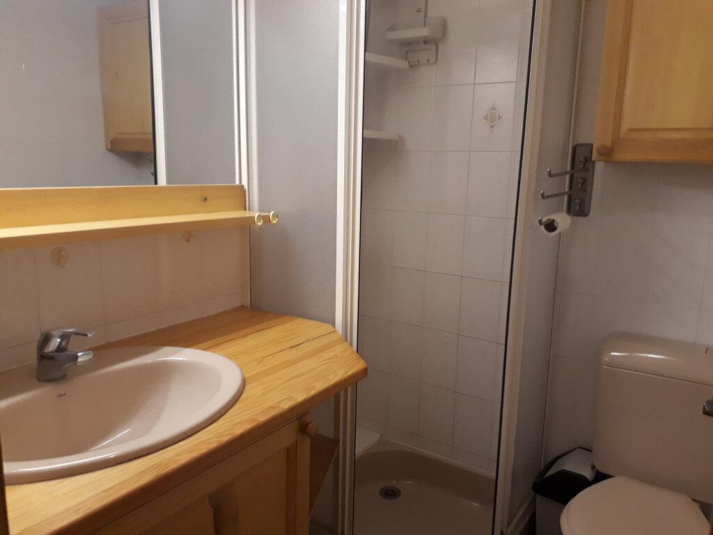 Appartement à vendre 2 24.61m2 à Morillon vignette-5