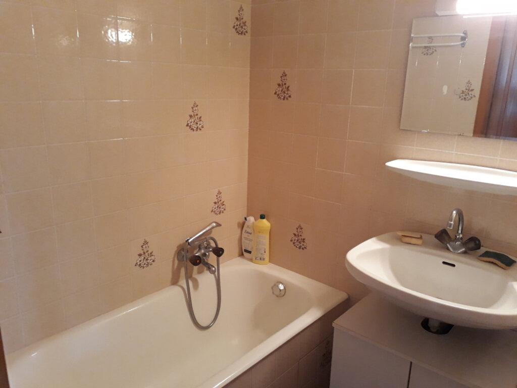 Appartement à vendre 2 28.17m2 à Samoëns vignette-6
