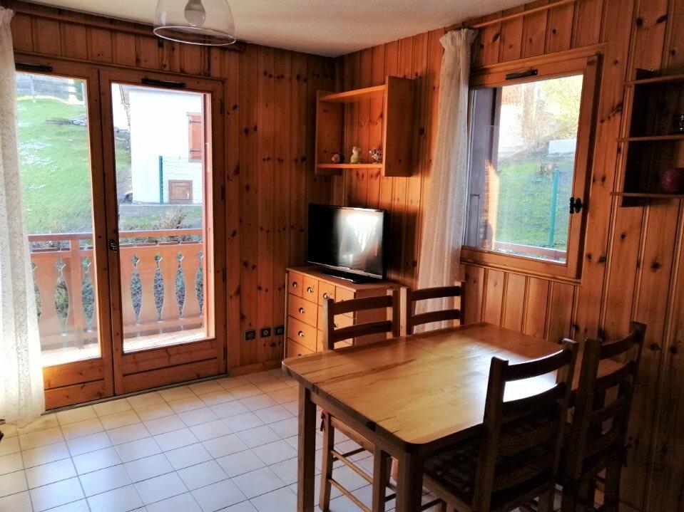 Appartement à vendre 2 28.72m2 à Morillon vignette-4