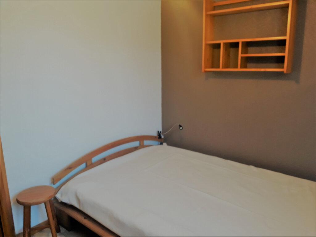 Appartement à vendre 2 28.72m2 à Morillon vignette-6