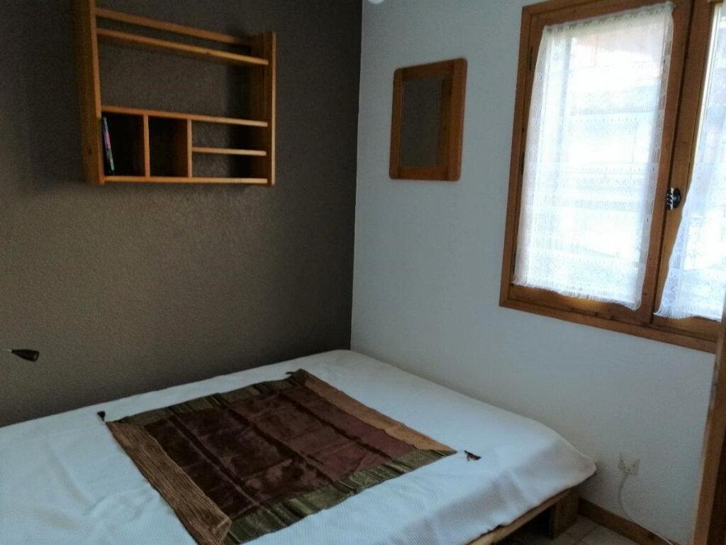 Appartement à vendre 2 28.72m2 à Morillon vignette-7