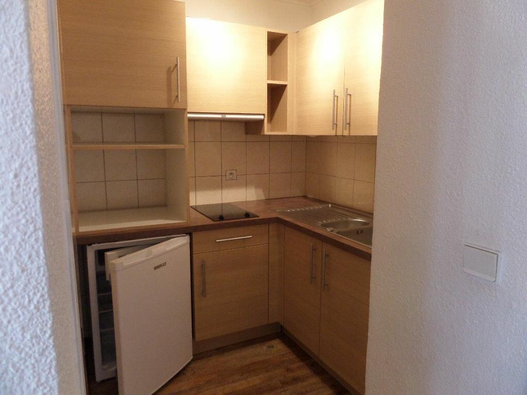 Appartement à louer 2 31m2 à Cluses vignette-5