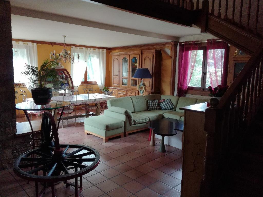 Maison à vendre 5 179m2 à Vougy vignette-3