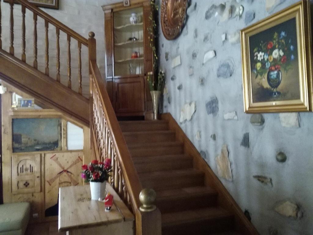 Maison à vendre 5 179m2 à Vougy vignette-5