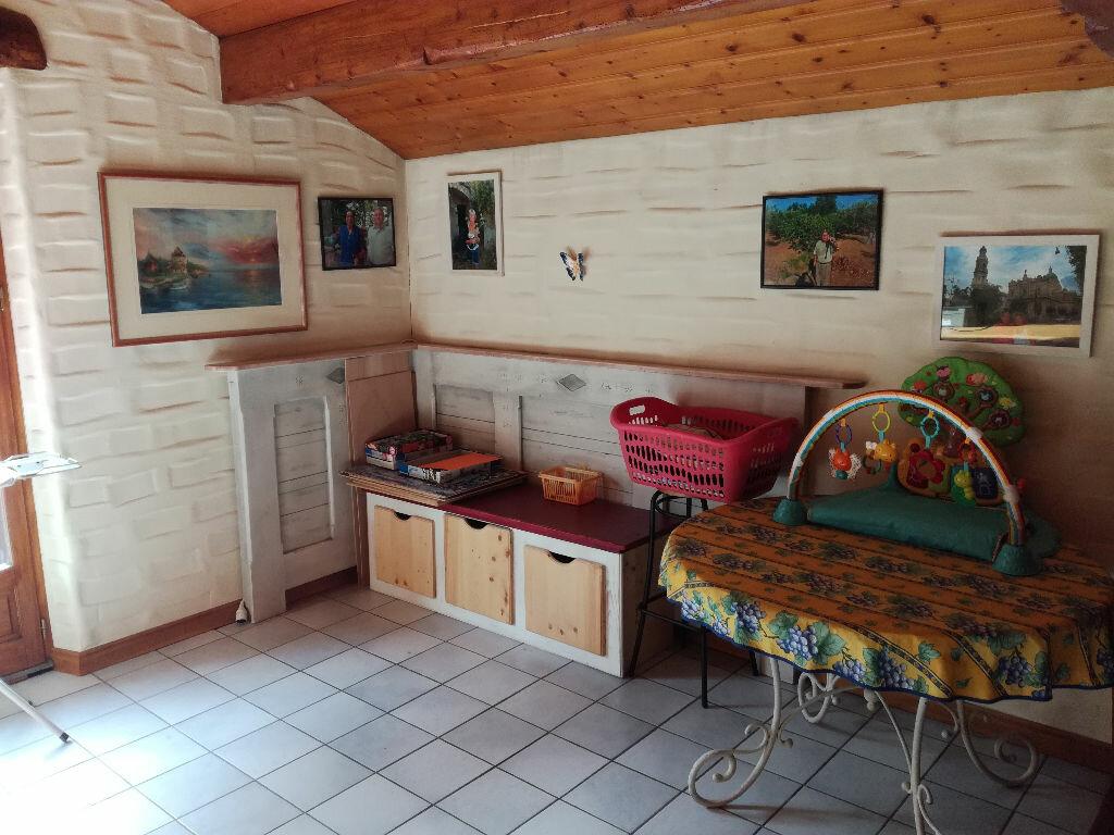 Maison à vendre 5 179m2 à Vougy vignette-7
