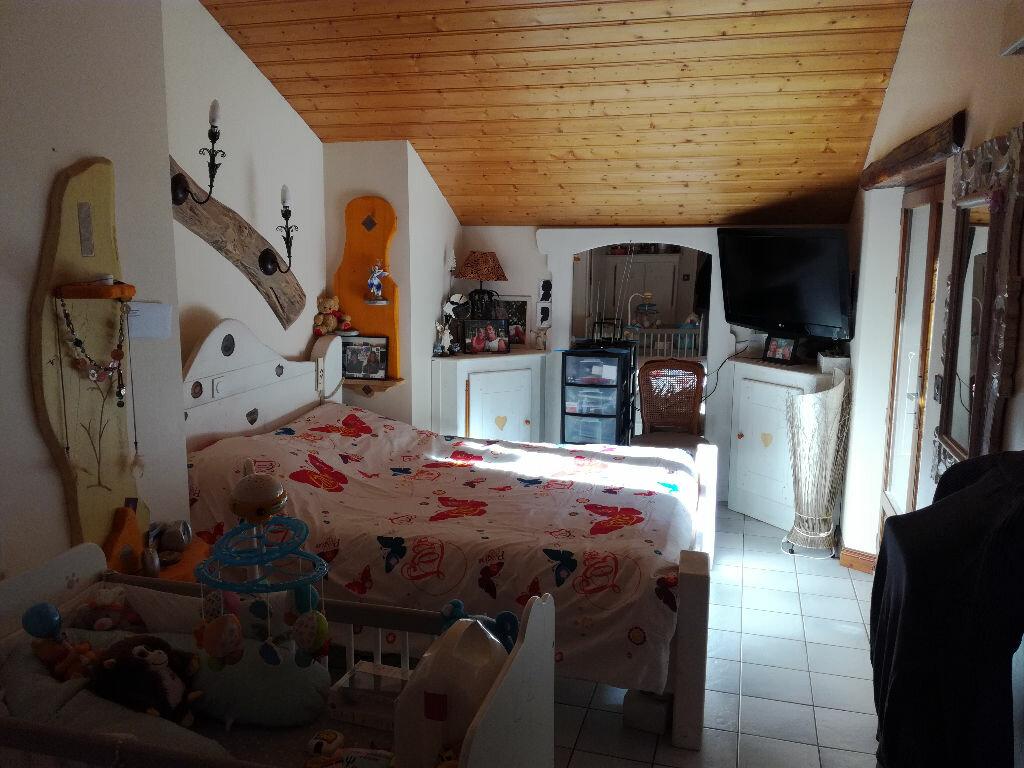 Maison à vendre 5 179m2 à Vougy vignette-8