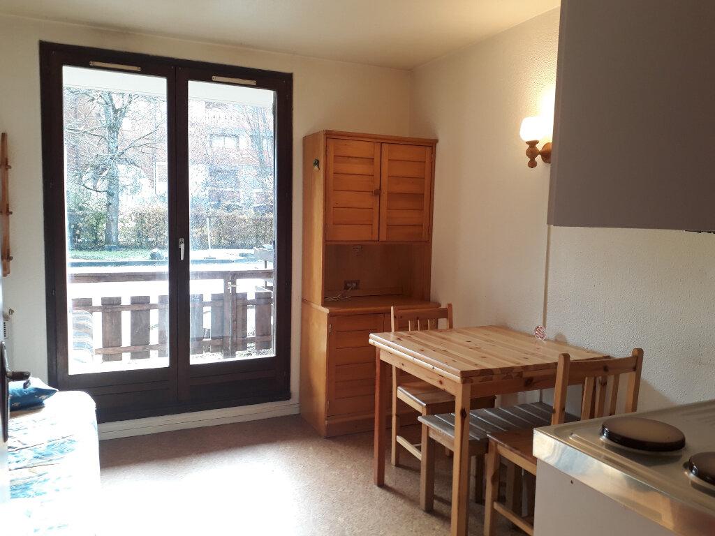 Appartement à vendre 1 18m2 à Samoëns vignette-2