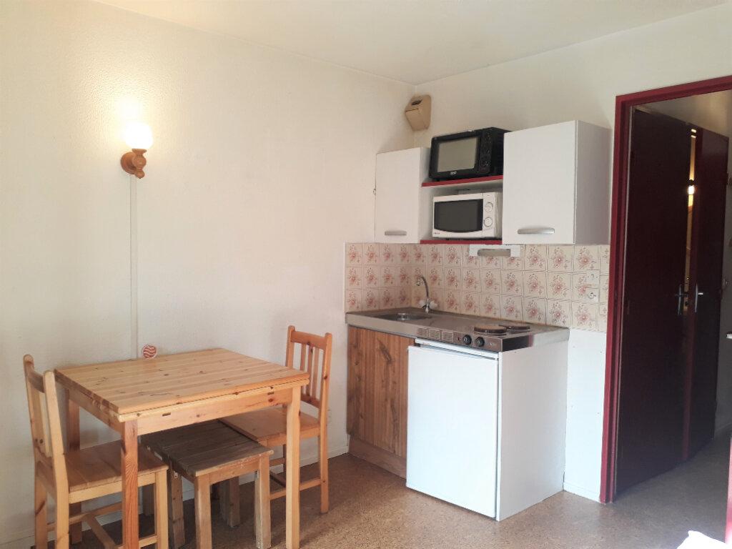 Appartement à vendre 1 18m2 à Samoëns vignette-3