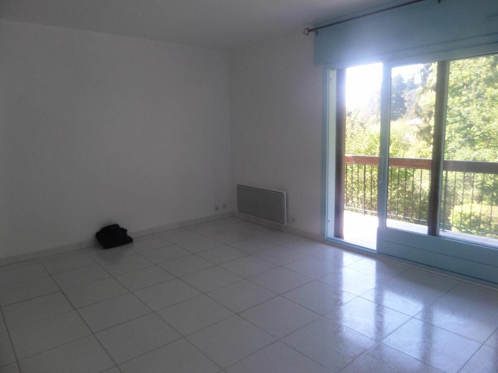Appartement à louer 2 41m2 à Bonneville vignette-4