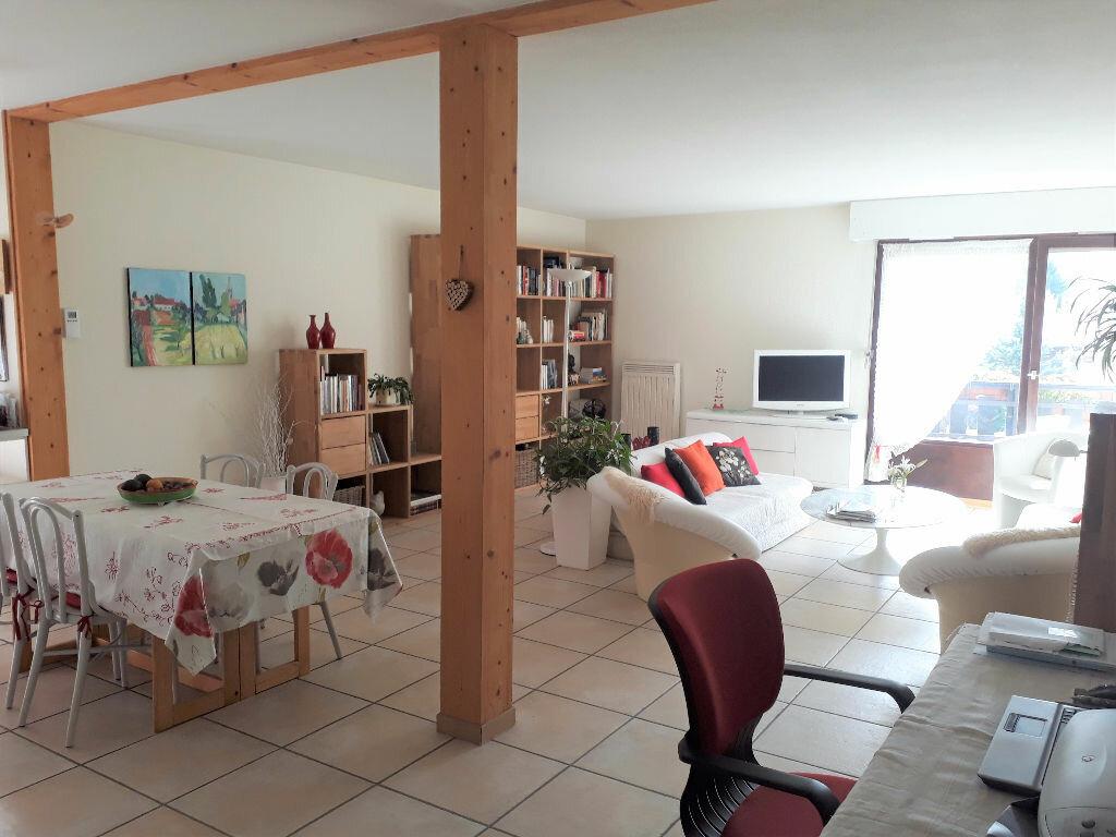Appartement à vendre 4 100m2 à Samoëns vignette-1