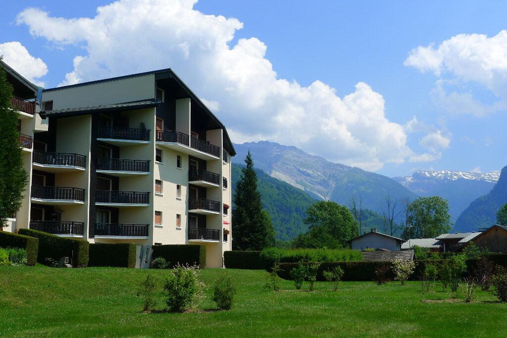 Appartement à vendre 4 100m2 à Samoëns vignette-2