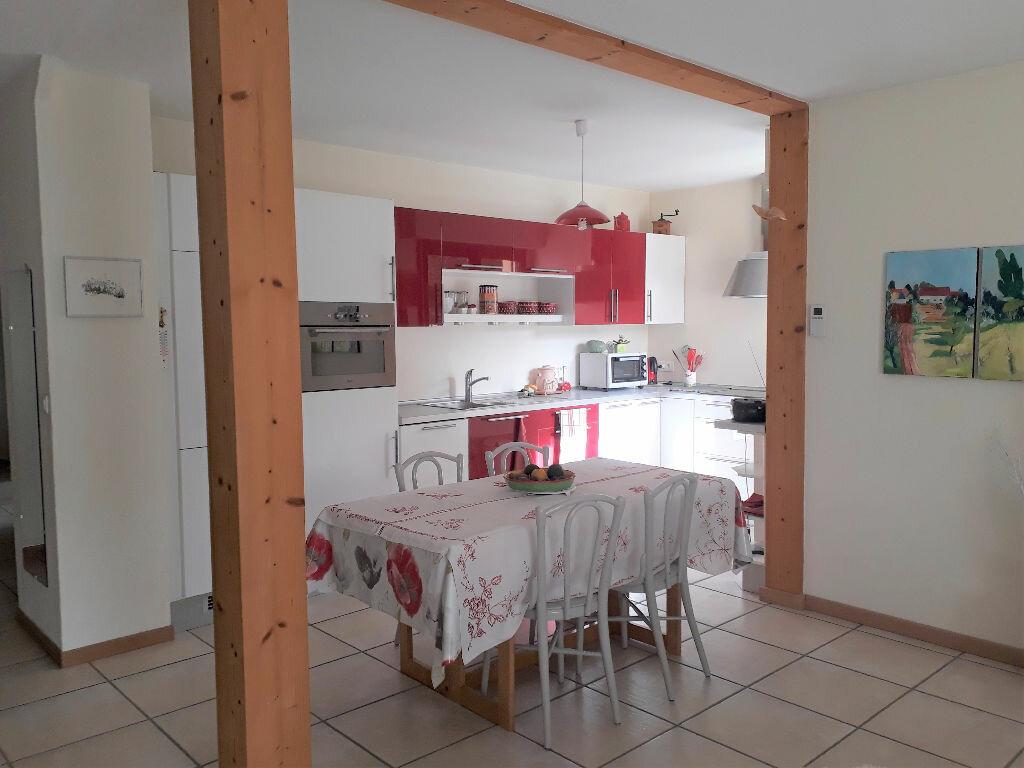 Appartement à vendre 4 100m2 à Samoëns vignette-3