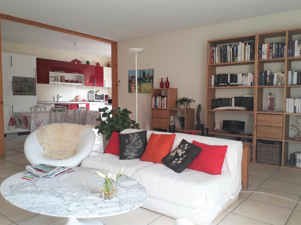 Appartement à vendre 4 100m2 à Samoëns vignette-4