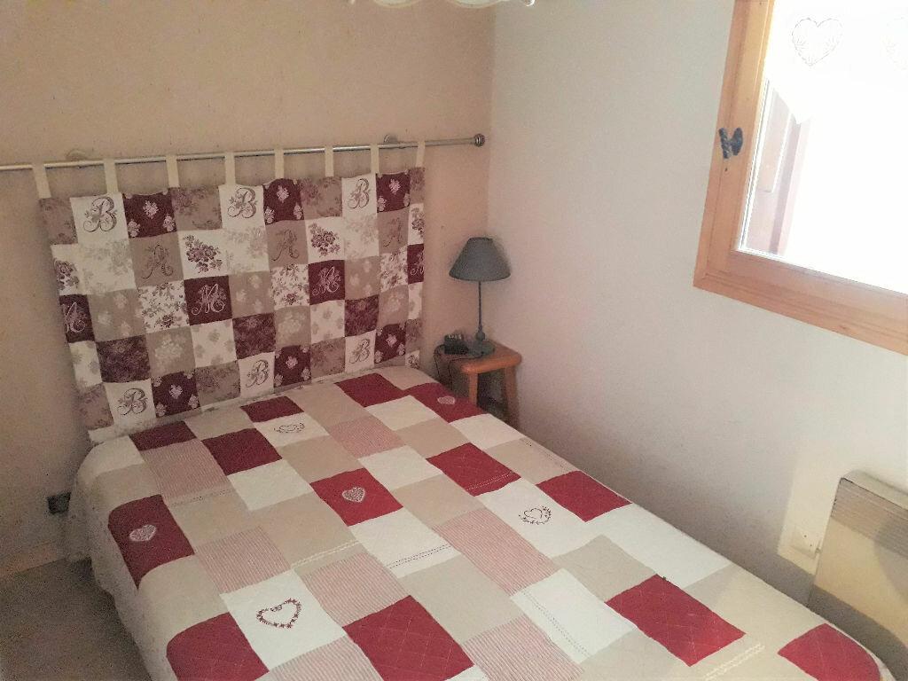 Appartement à vendre 2 24.66m2 à Morillon vignette-6