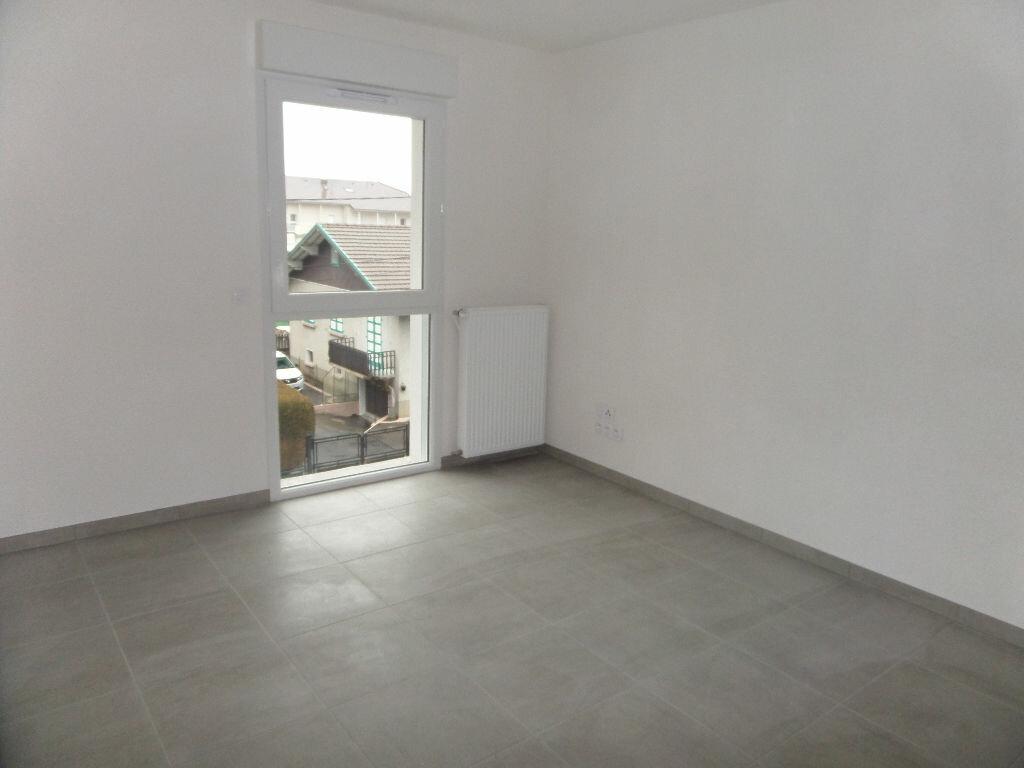 Appartement à louer 2 41.95m2 à Scionzier vignette-5