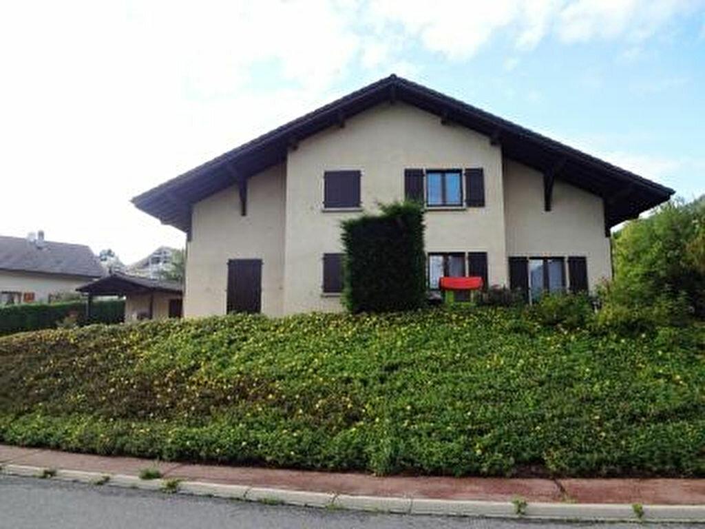 Appartement à louer 4 100m2 à Viuz-en-Sallaz vignette-1