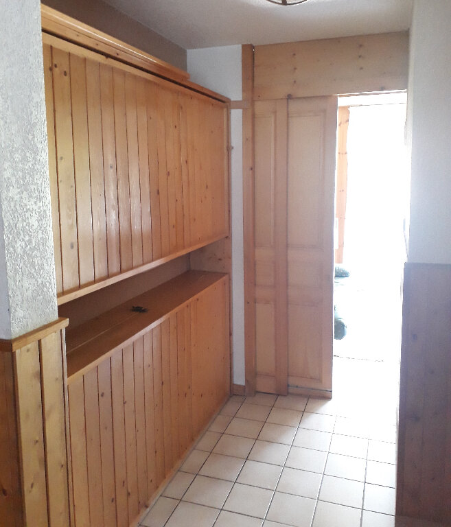 Appartement à vendre 2 29m2 à Morillon vignette-4
