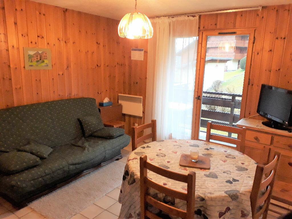 Appartement à vendre 2 29m2 à Morillon vignette-5