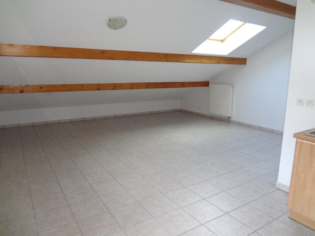 Appartement à louer 2 44.15m2 à Scionzier vignette-7