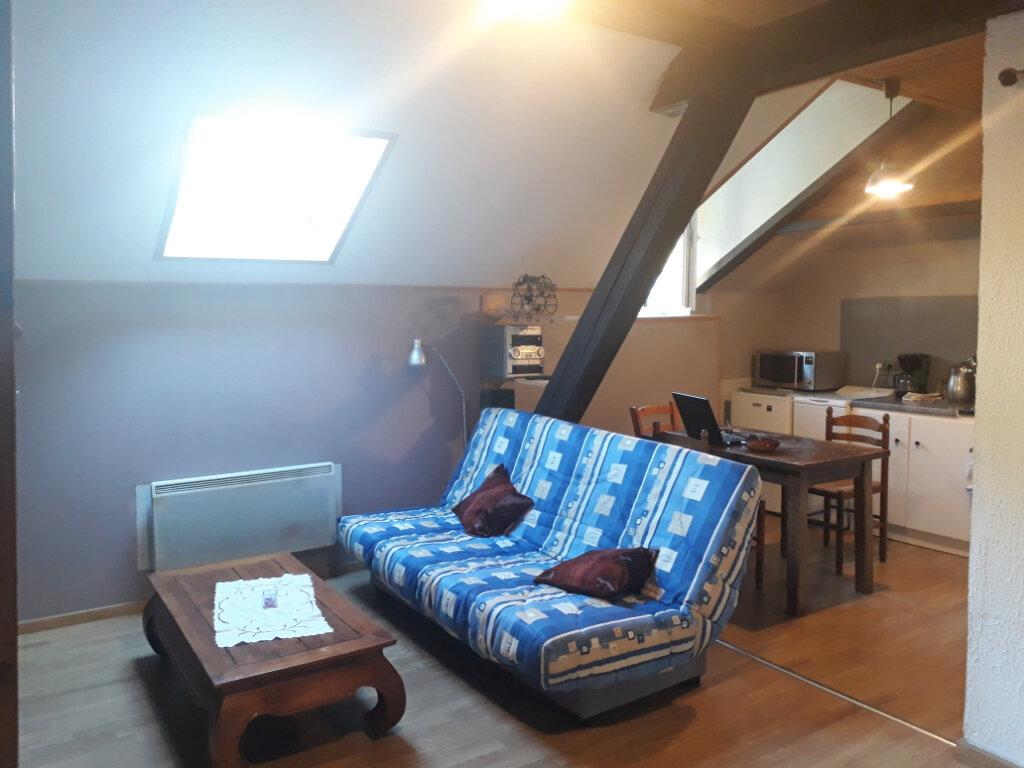 Appartement à vendre 1 24.25m2 à Samoëns vignette-1