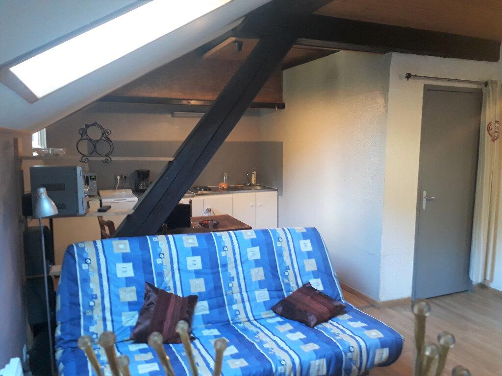 Appartement à vendre 1 24.25m2 à Samoëns vignette-2