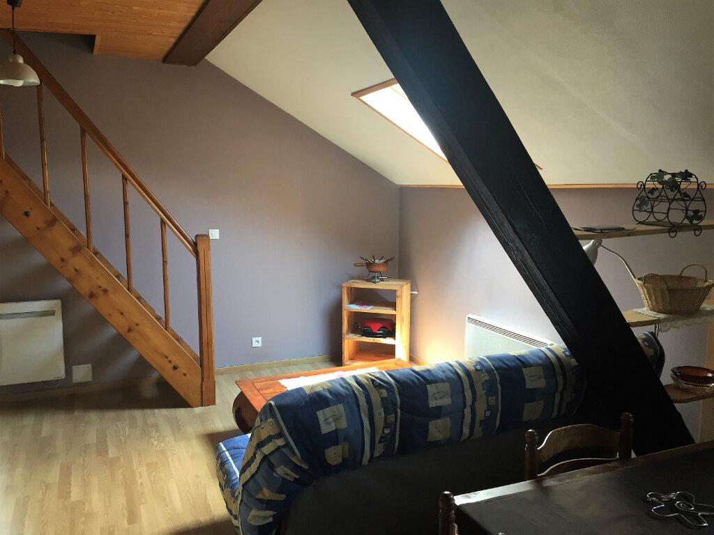 Appartement à vendre 1 24.25m2 à Samoëns vignette-5
