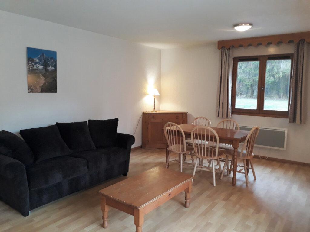 Appartement à vendre 2 43m2 à Samoëns vignette-2