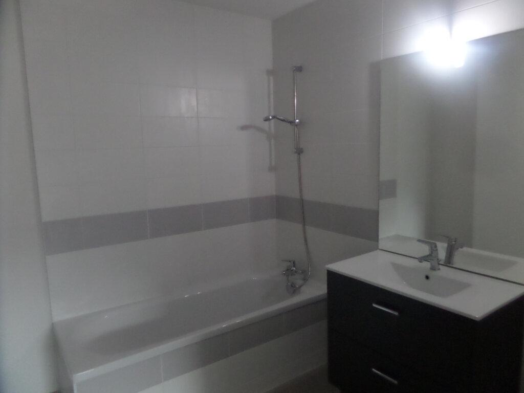 Appartement à louer 2 41.95m2 à Scionzier vignette-4