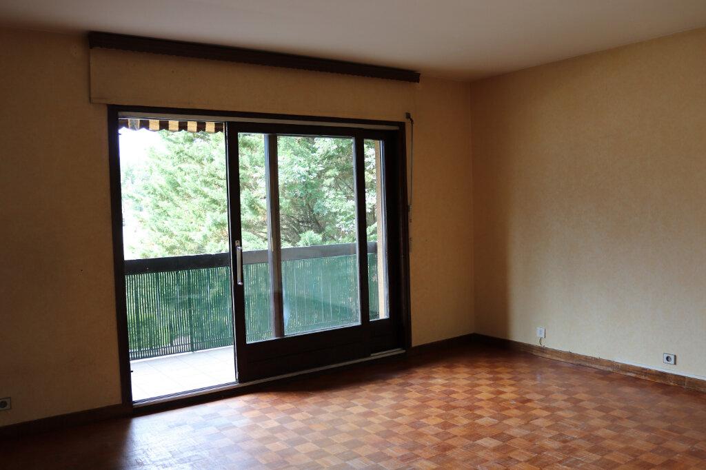 Appartement à vendre 3 60.7m2 à Bonneville vignette-1