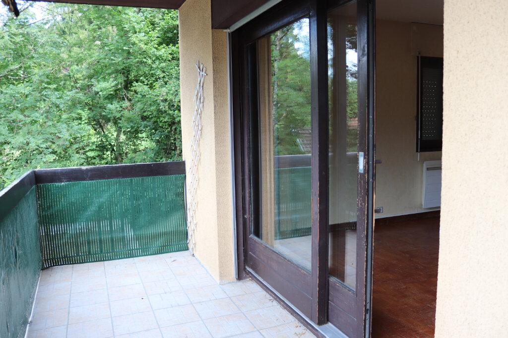 Appartement à vendre 3 60.7m2 à Bonneville vignette-3