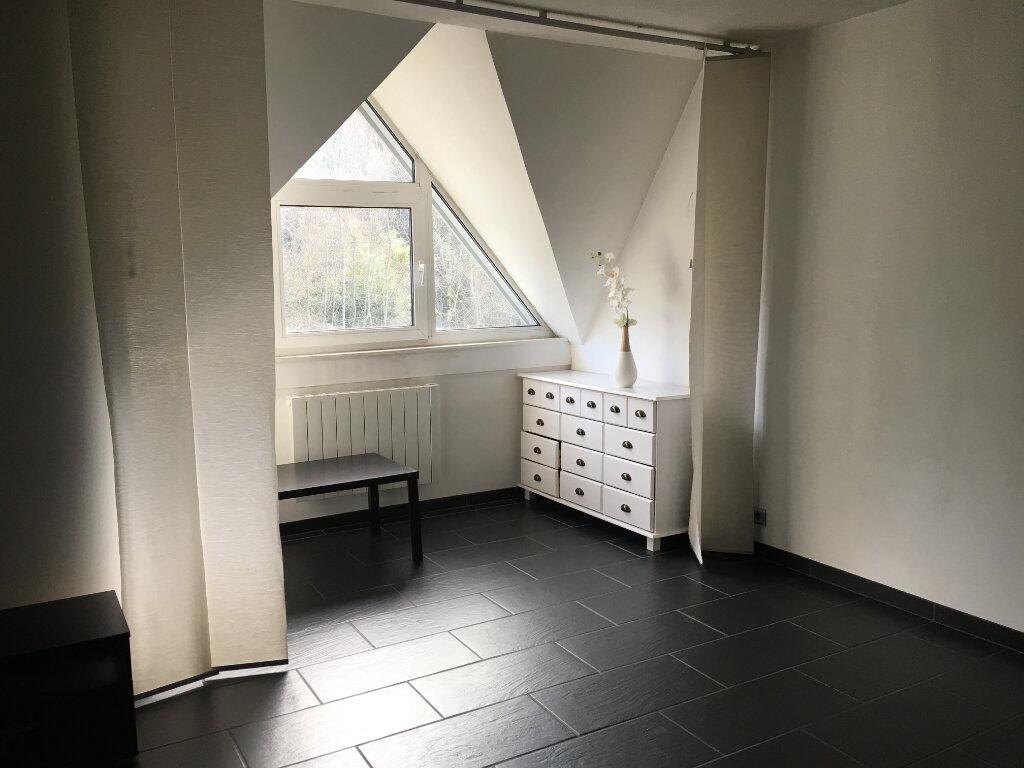 Appartement à louer 2 58.38m2 à Étrembières vignette-3