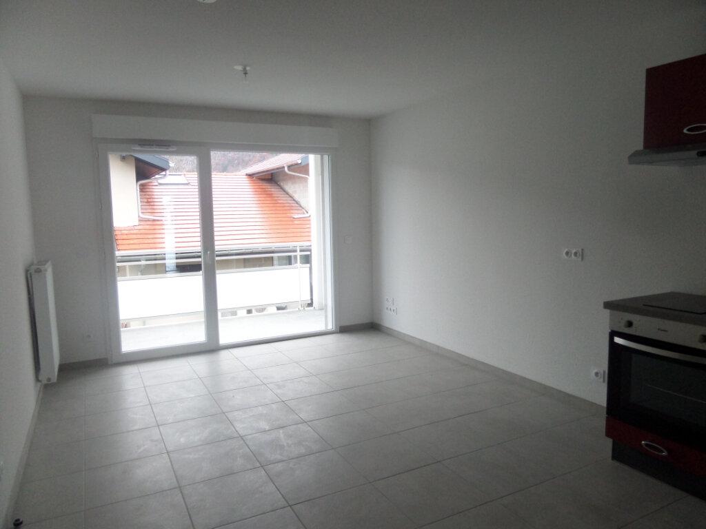 Appartement à louer 2 41.95m2 à Scionzier vignette-2
