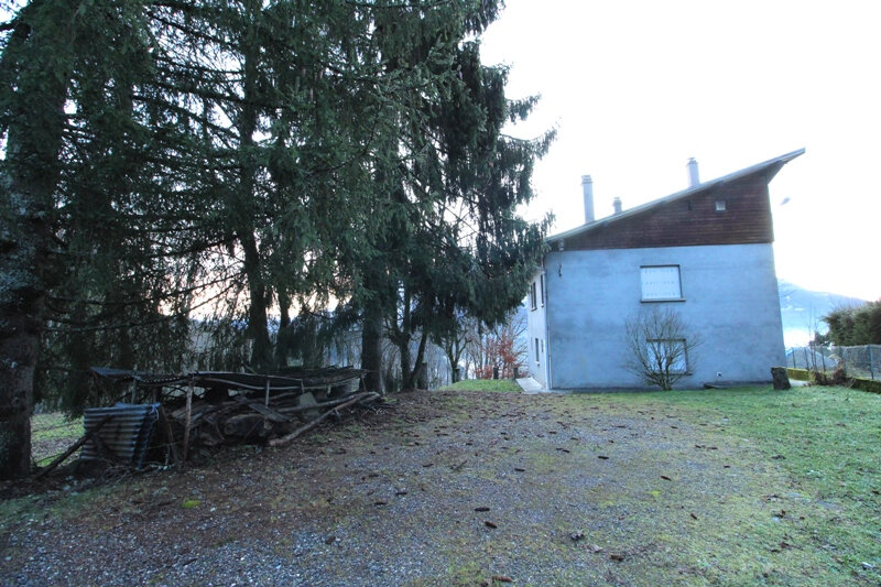 Maison à vendre 7 185m2 à Arâches-la-Frasse vignette-1