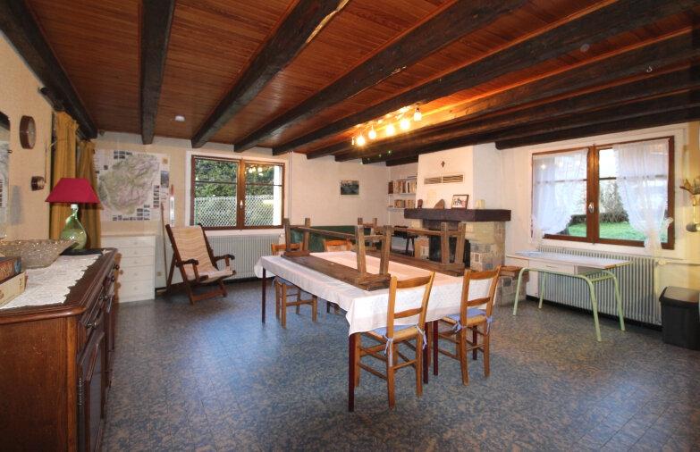 Maison à vendre 7 185m2 à Arâches-la-Frasse vignette-4