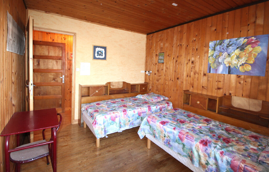 Maison à vendre 7 185m2 à Arâches-la-Frasse vignette-5