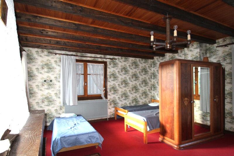 Maison à vendre 7 185m2 à Arâches-la-Frasse vignette-7