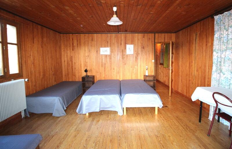 Maison à vendre 7 185m2 à Arâches-la-Frasse vignette-9