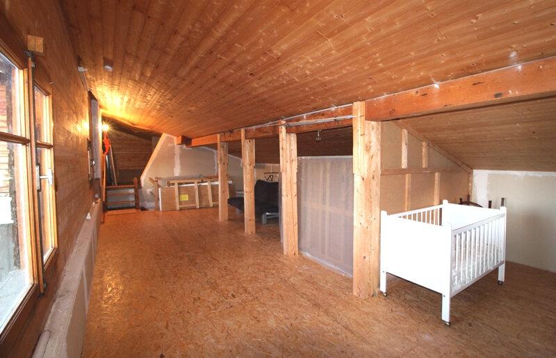 Maison à vendre 7 185m2 à Arâches-la-Frasse vignette-10