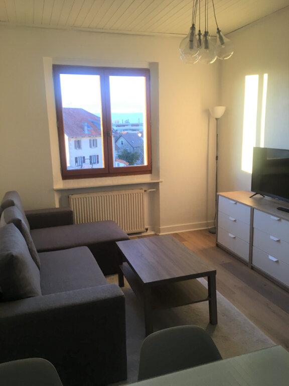 Appartement à louer 2 41.02m2 à Ambilly vignette-2