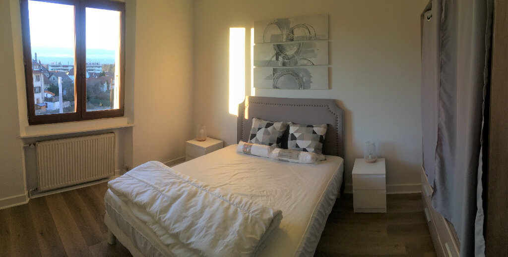 Appartement à louer 2 41.02m2 à Ambilly vignette-3