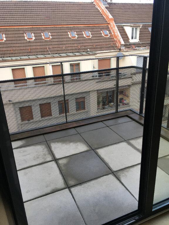 Appartement à louer 2 47.78m2 à Annemasse vignette-5