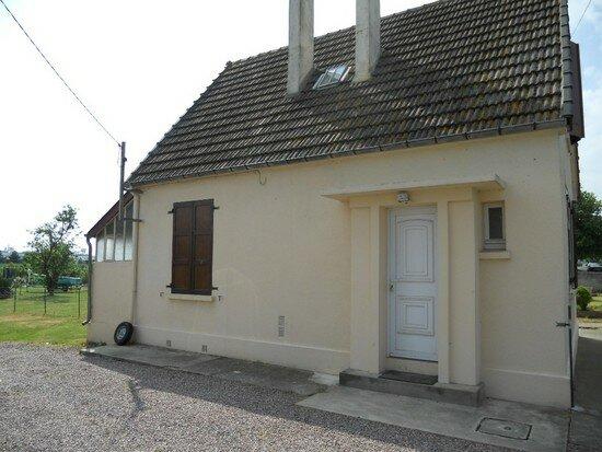 Maison à vendre 4 70m2 à Colombelles vignette-5
