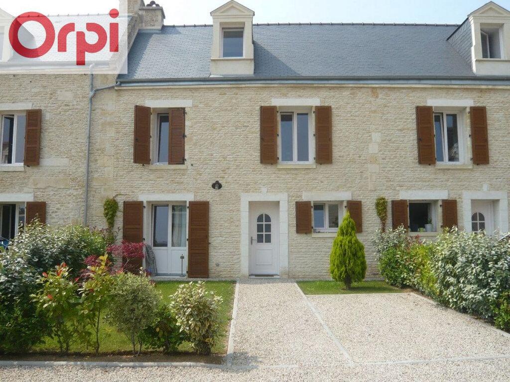 Maison à vendre 4 92.43m2 à Bénouville vignette-1