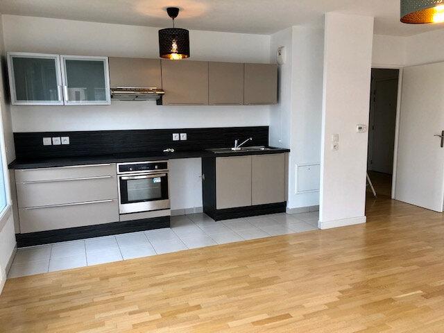 Appartement à louer 3 60m2 à Ermont vignette-5