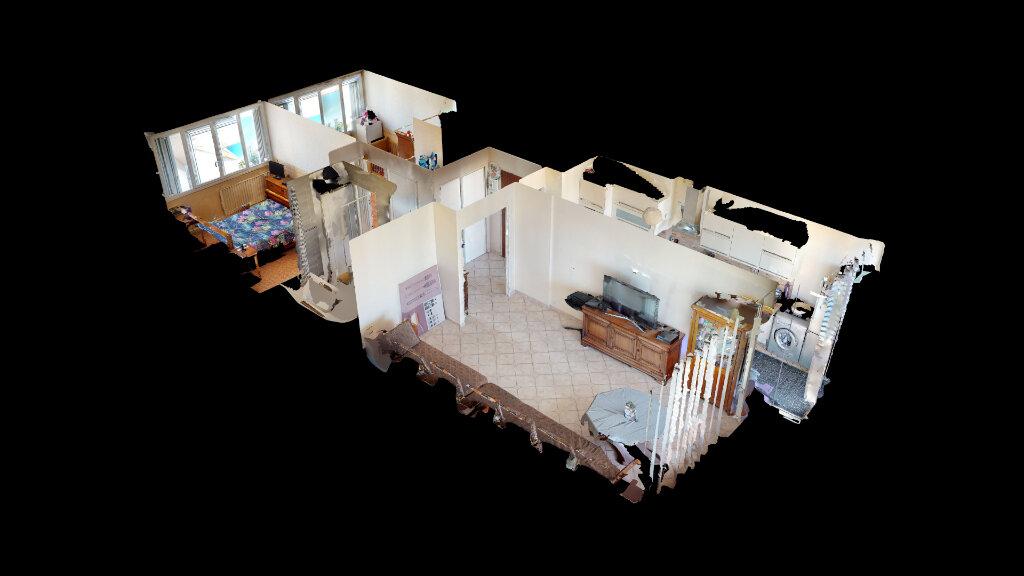 Appartement à vendre 3 61m2 à Eaubonne vignette-2