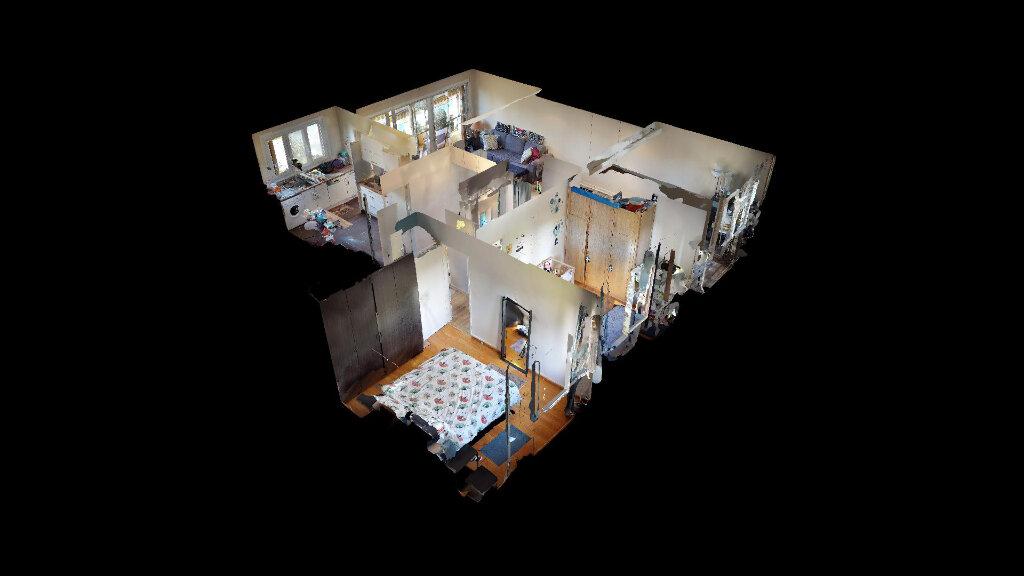 Appartement à vendre 4 78.79m2 à Domont vignette-8