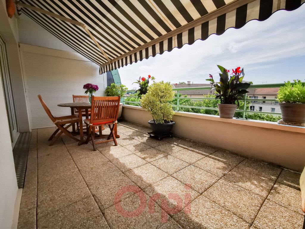Appartement à vendre 5 114.1m2 à Eaubonne vignette-3